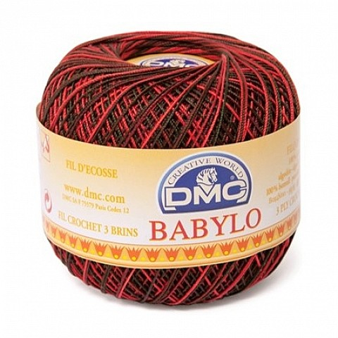 BABYLO NO.10