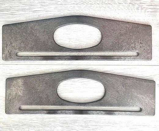 Handbag handles
