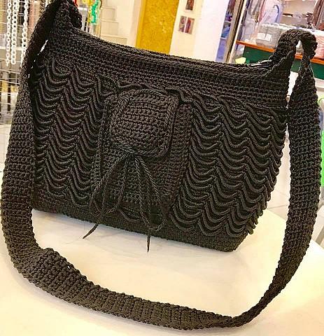 Rococo Handbag