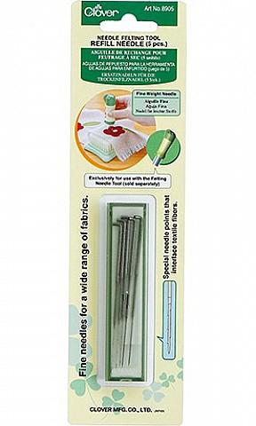 Needle Felting Tool Refill Needle