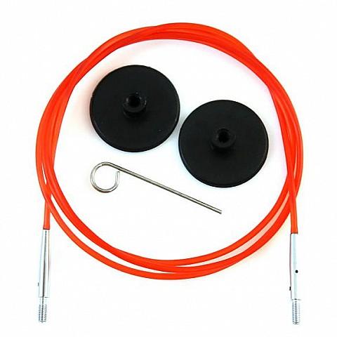 KnitPro Interch. cable circular needle
