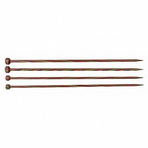 Symfonie Wood Single Pointed Needles 40cm