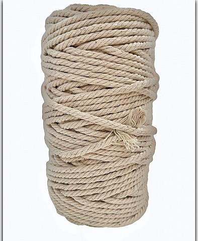 4.5mm Macrame Twisted Rope