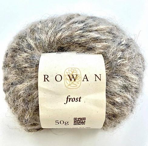 Rowan Frost